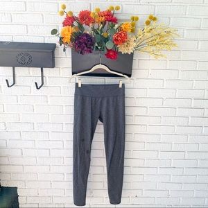 Aerie Chill, Play, Move Grey Leggings Size M